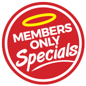Members-Only Specials