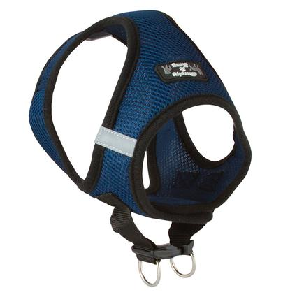 Medium Blue Harness