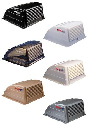 MaxxAir Roof Vent Covers