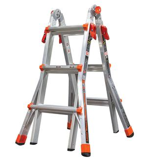 Extension Laddeers Roof Mount Ladders Folding Ladders