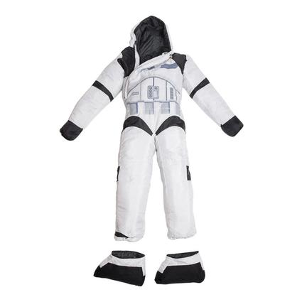 Star Wars by Selk'bag Adult Storm Trooper, Small