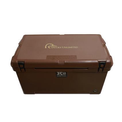 K2 Summit 90 Quart Cooler, Ducks Unlimited Edition
