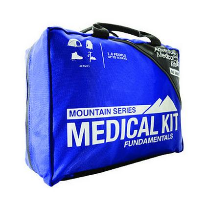 Mountain Fundamentals Medical Kit