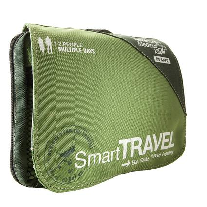 Smart Travel Medical Kit