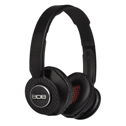 808 SHOX Bluetooth Headphones