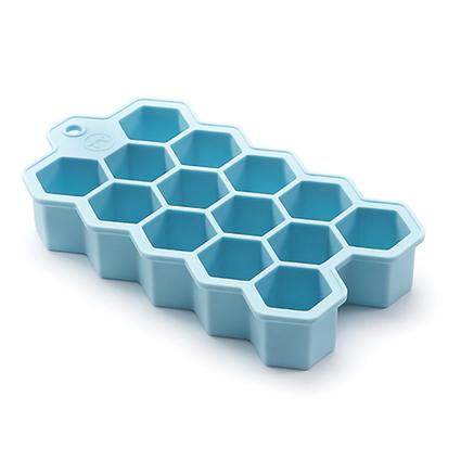 Large Hex Ice Tray