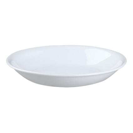 Corelle Livingware Mini Dish, Winter Frost White