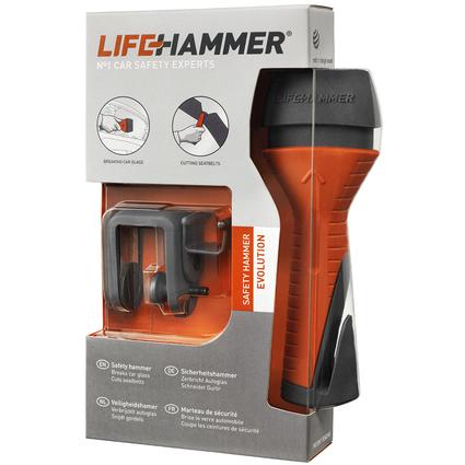 Safety Hammer Plus