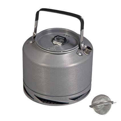 Mountain Series Stryker Teapot