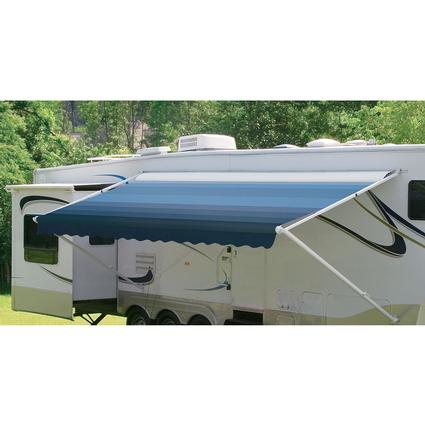Dometic 9000 Geared Awnings