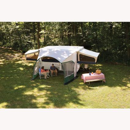 Dometic Cabana Awning for Pop-ups 11'