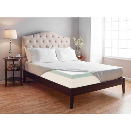 Serene Performance Foam RV Mattress