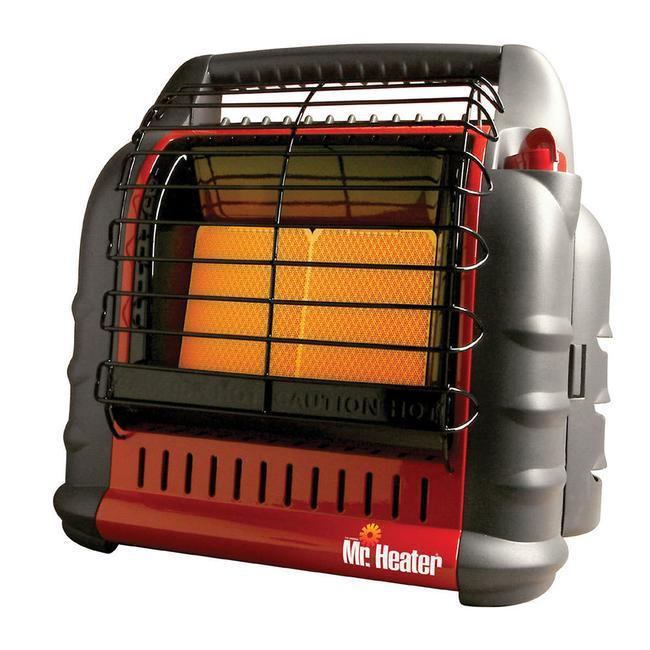 big buddy heater mr heater f274825 f274800 895 portable heaters rh campingworld com Mr. Heater Accessories Mr Heater with Fan