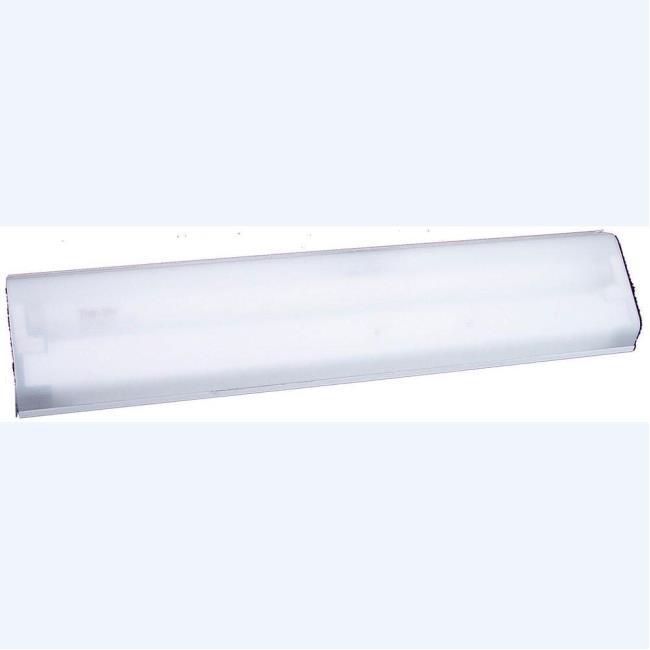 Thin-Lite Single Tube Fluorescent Light Fixture #115 - Leisure Time ...