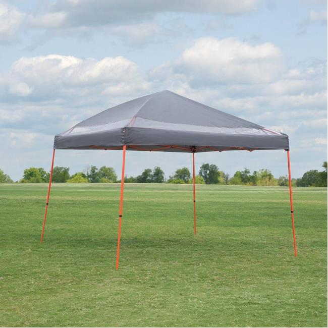 Image Arc Breeze 10u0027 x 10u0027 Vented Canopy. To Enlarge the image & Arc Breeze 10u0027 x 10u0027 Vented Canopy - Caravan Canopy ARC10120 ...