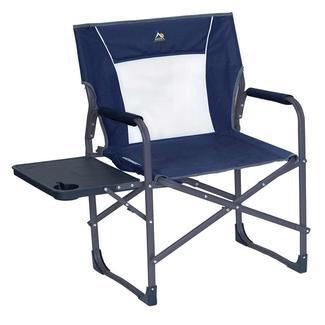 Slim Fold Directoru0027s Chair, Midnight
