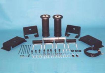 Ride Control System, Rear - '91-'94 Ford Explorer, '91-'94 Mazda Navajo, '69-'00 Nissan Truck