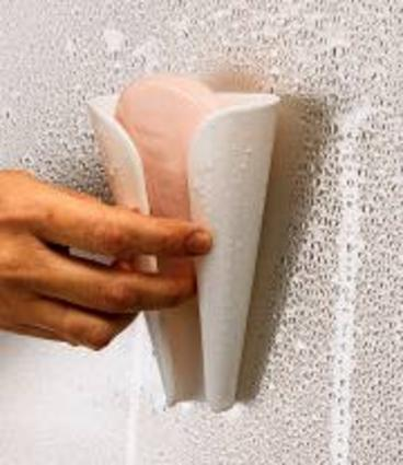 Thumbs Up Soap Saver