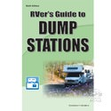 RVers Guide to Dump Stations 6th edition