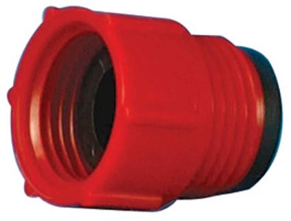Flexible Hose Connector