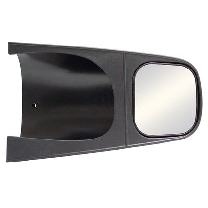 CIPA Slip-on Tow Mirror Passenger's Side Ford 97-04 (light duty w/Electronic Mirrors & new body style) including pickups, Expedition 97-02, Navigator 97-02