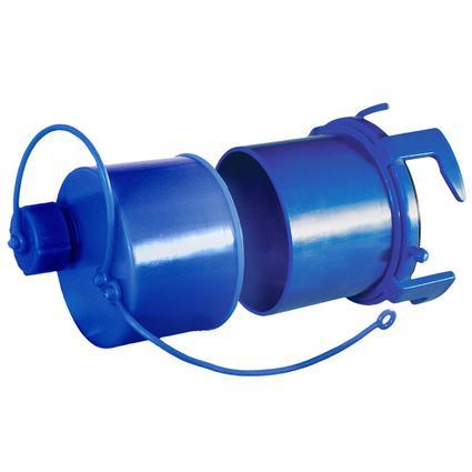 Blueline Termination Kit