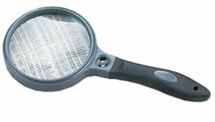Sure Grip Magnifier