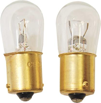 Replacement RV Light Bulbs