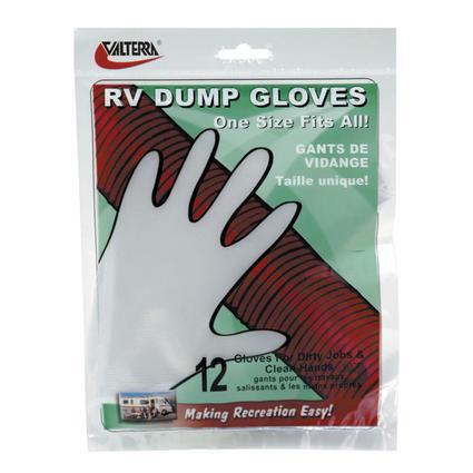 RV Dump Gloves