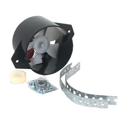 Fridge Vent Exhaust Fan, 12V