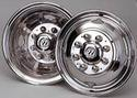 Wheel Masters Wheeliners for Dual Wheels - 19.5
