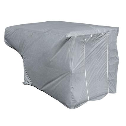 Pickup Camper SFS AquaShed Covers--Large with 10' - 12' bed
