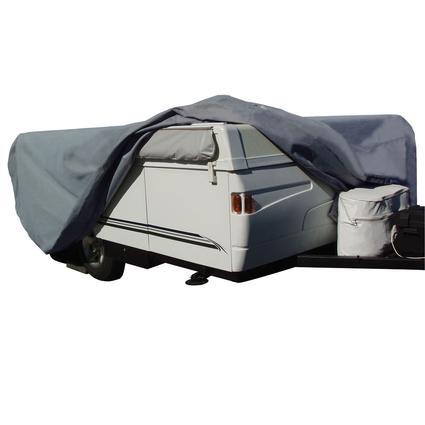 Pop-up Camper SFS Aqua-Shed Covers, 14' - 16'