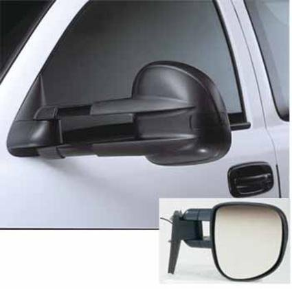 CIPA Extendable Towing Mirror