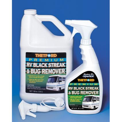 Premium RV Black Streak Remover