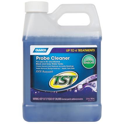 TST Probe Cleaner