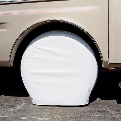 Ultra Tyre Gard, Pair - Tire Diameter 27