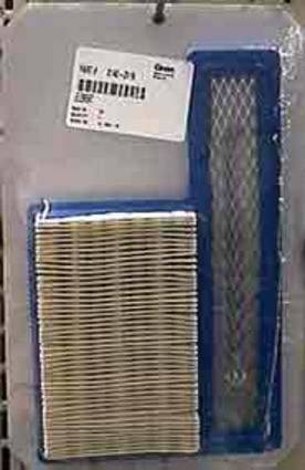 Air Filter Marquis and Emerald
