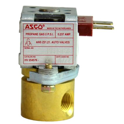 Dometic RV Gas Solenoid Valve