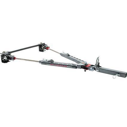 Falcon All-Terrain Tow Bar
