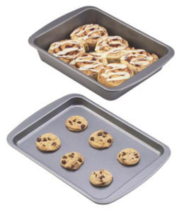 RV-Size Bakeware
