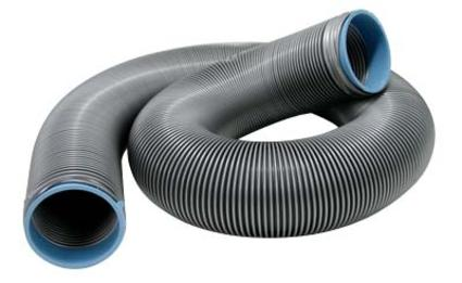 Triple Wrap Sewer Hose