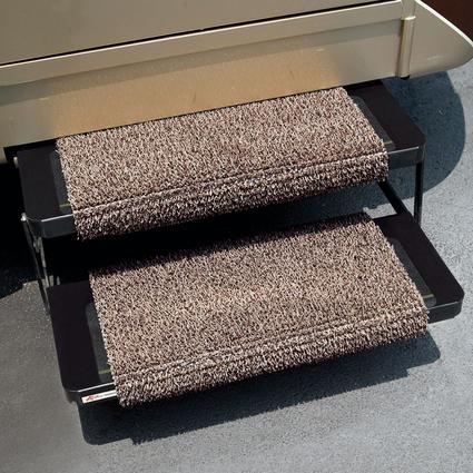Clean Machine Step Mat, 17