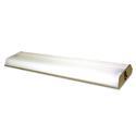 Thin-Lite Fluorescent Light Fixture 138