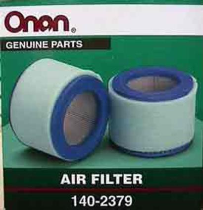 Air Cleaner Element Emerald & Marquis