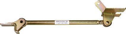 Davis TruTrac Bar Steering Stabilizer - Workhorse W-22