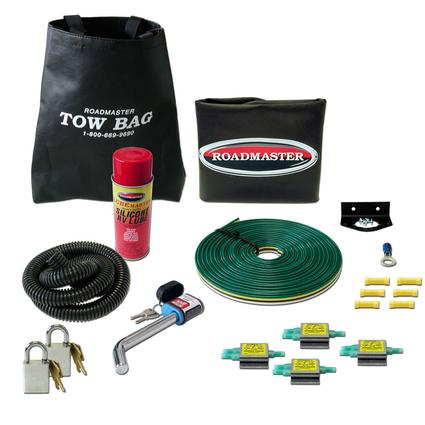 Roadmaster Tow Bar Accessory Kits