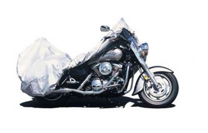 ADCO Silvertech Motorcycle Cover