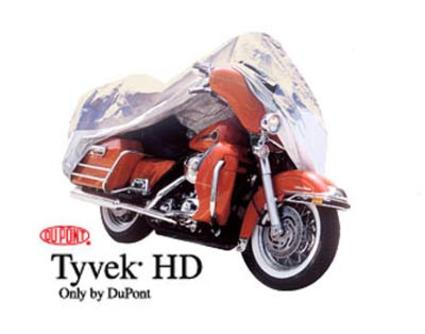 Tyvek HD by DuPont-Large