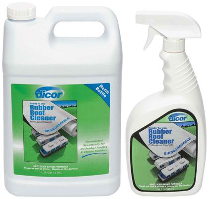 Dicor Ready-to-Use Rubber Roof Cleaner
